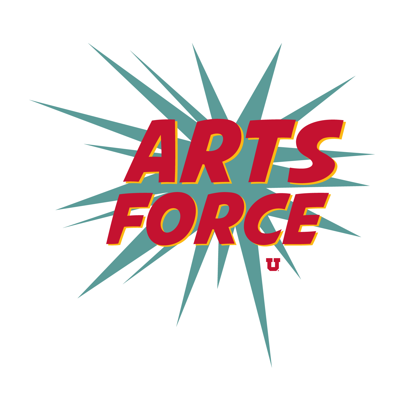 ArtsForce Logo stacked