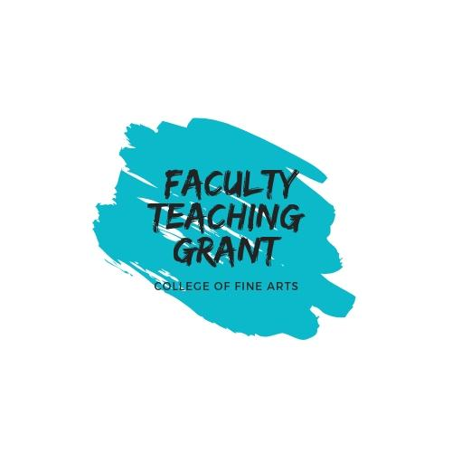 Faculty Teaching Grant