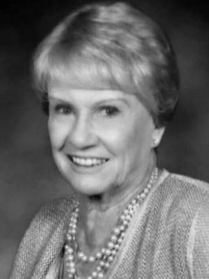 Dorothy Ware Endowed Scholarship
