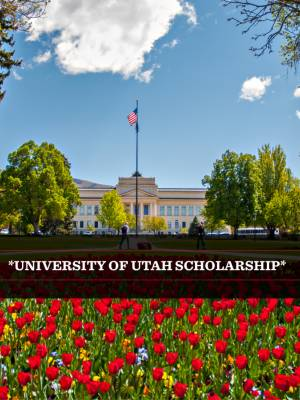 Utah Flagship Scholarship