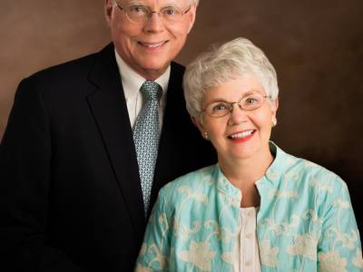 Duet:  A Music Scholarship Salutes a Remarkable Woman and Partnership