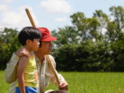 """Minari"" scores Oscar Nominations for alum Lee Isaac Chung"