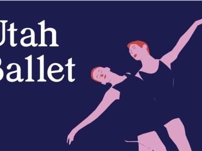 The U's Ballet Program Shows Strength and Versatility in Utah Ballet Concert