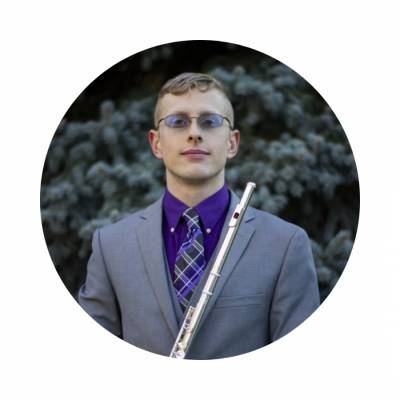 Insights from an Intern: Mitchell Atencio, School of Music