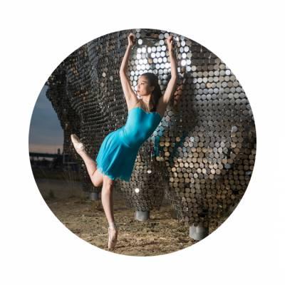 Insights from an Intern: Ashley Chin-Mark, School of Dance