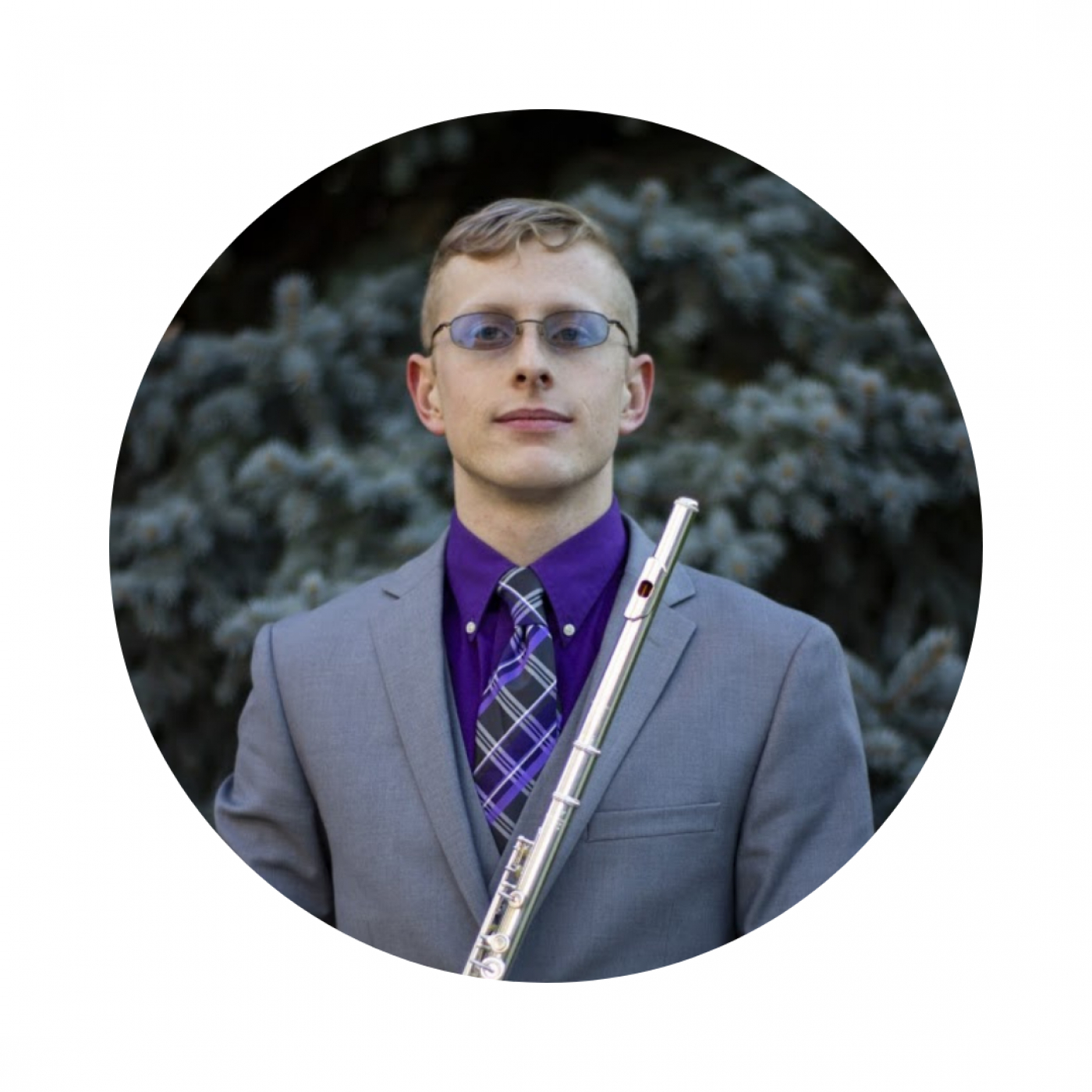 Insights from an Intern: Mitchell Atencio, School of Music