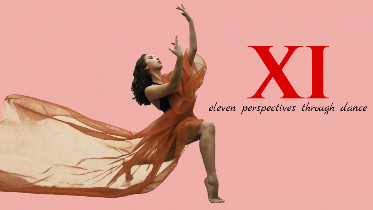 "Ballet student choreographers present ""XI: Eleven Perspectives on Dance"""