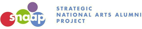 Strategic National Arts Alumni Project (SNAAP)