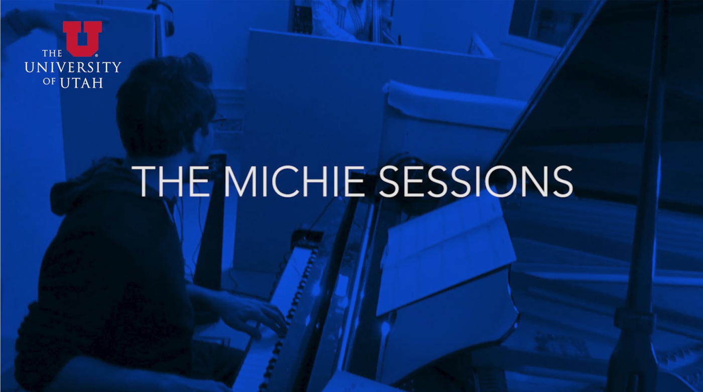 U Music's Michie Jazz Quintet records exciting new EP