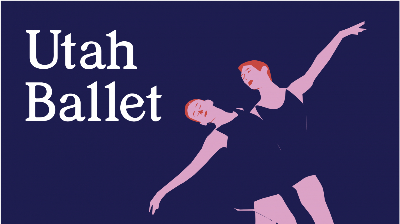 The U's Ballet Program Shows Strength and Versatility in Utah Ballet Concert