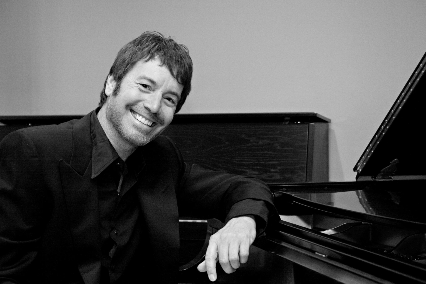 Friends and Family Honor Beloved Pianist Jed Moss