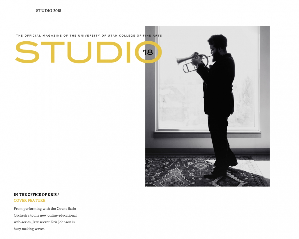 2018 Studio is now here and for the first time includes an enhanced online edition!